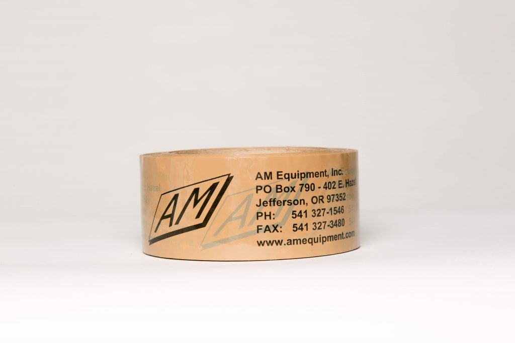 Am Equipment Inc tape