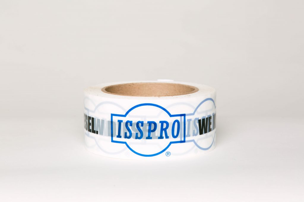 ISSPRO tape